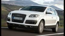 Audi Q7 2010 chega este mês por R$ 278 mil