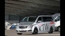 KTW Mercedes-Benz Viano