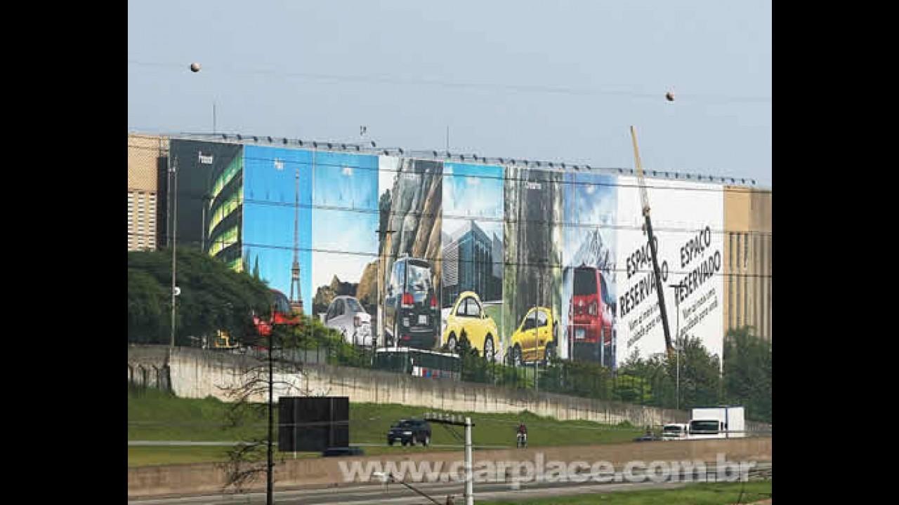 Volkswagen começa campanha do Novo Gol Geração 5 e Novo Voyage (Aura)