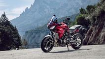 Yamaha Tracer 700 Türkiye'de