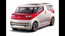 Suzuki Air Triser Concept