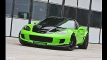 GeigerCars Corvette