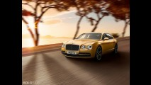 Bentley Flying Spur Beluga Edition