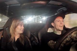 Watch DeadMau5 Race an IndyCar Driver in an Epic Honda Fit Battle