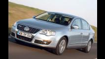VW hebt Preise an