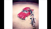 50 Jahre Renault Dauphine
