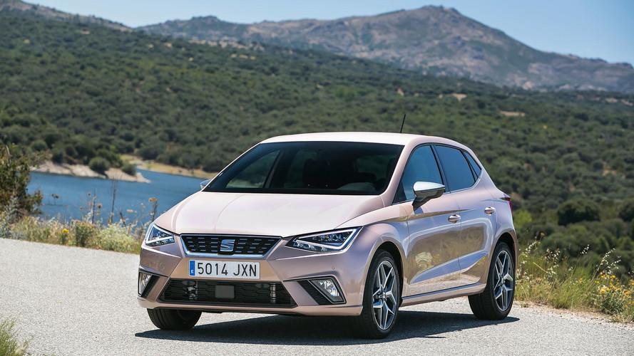 Prueba SEAT Ibiza Xcellence 2017, con motor de gasolina de 115 CV