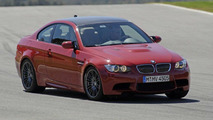 New BMW M3 Coupe (E92)