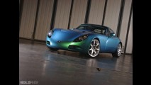 TVR T350C