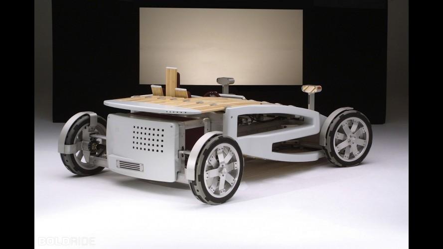 Ford MA Concept