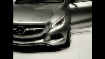 Mercedes-Benz F 800 Style Concept