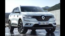 Neuer Renault Koleos