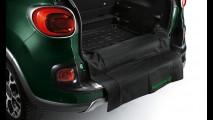 Fiat 500L Dog kit Frontline