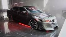 Miss: Nissan And Star Wars