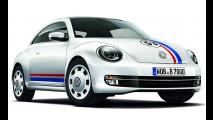 Herbie 53 está de volta como edição especial para o Novo Fusca na Europa