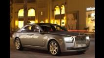 Rolls-Royce oficiliza chegada ao Brasil - Primeira loja será inaugurada em 2012