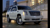 Revista Forbes elege os piores carros de 2011 nos EUA