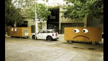 MINI Countryman deixou outros carros se escondendo de vergonha