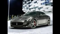 Próximo GranTurismo estreará nova linguagem de design da Maserati