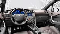 Citroen DS4 Pure Pearl