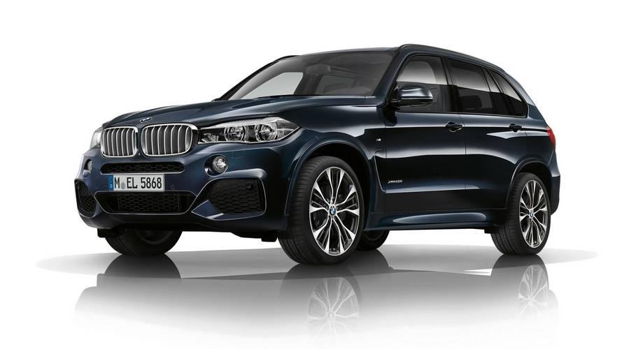 BMW X5 Special Edition és X6 M Sport Edition