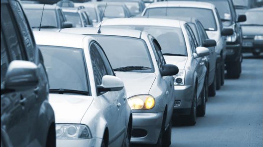 Mercato auto e Governo Renzi, parla l'Unrae