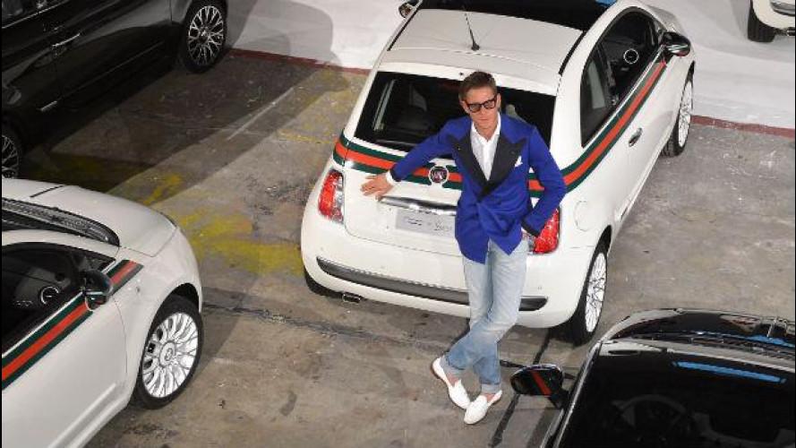Le idee di Lapo Elkann battono quelle di BMW e Volkswagen
