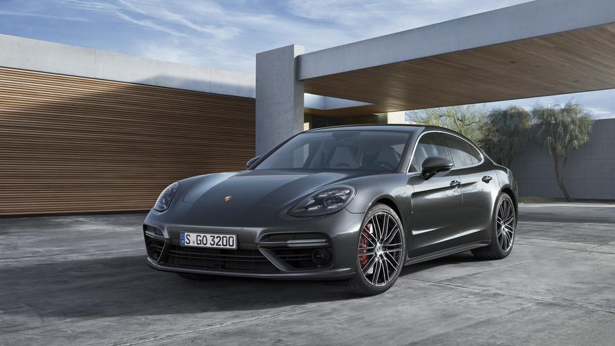 Porsche - Nouveau record de ventes