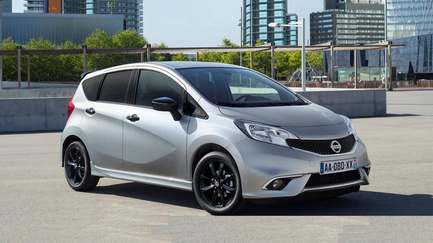 Nissan Note MPV, Avrupa pazarından çekilecek