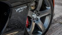 Hennessey Dodge Viper Venom 800