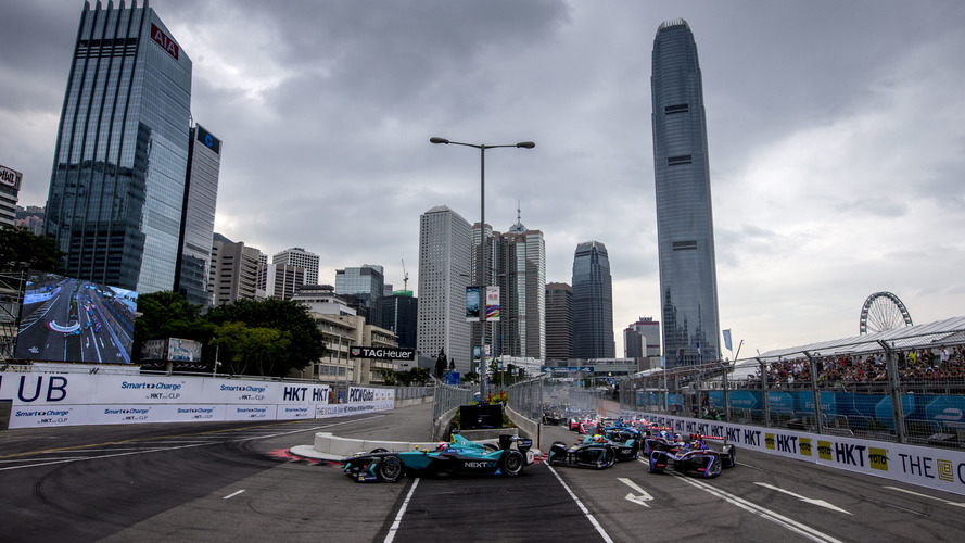 A Motorsport Network bevásárolja magát a Formula-E-be