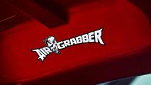 Dodge Challenger Demon Hood Scoop