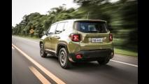Jeep: rumores sobre SUV abaixo do Renegade voltam a ganhar força