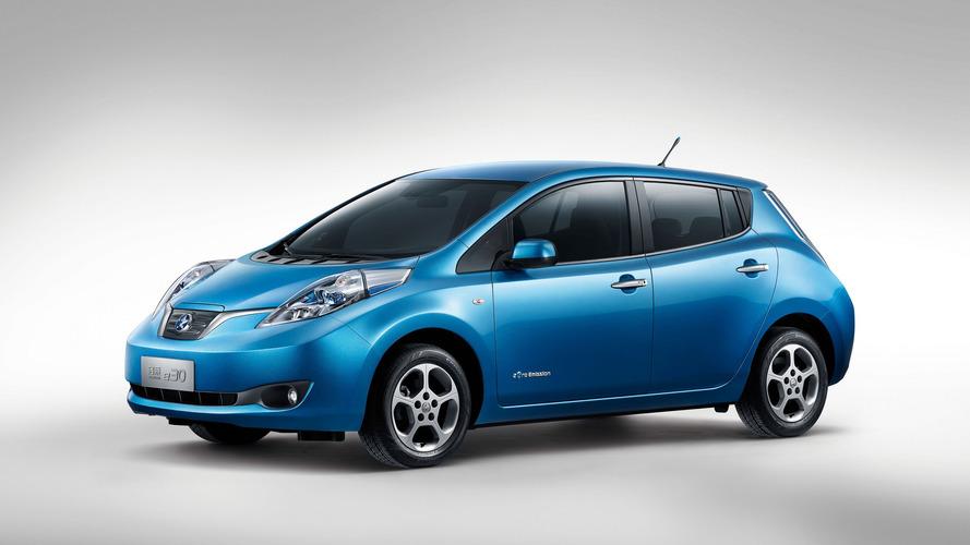 Renault-Nissan, Çin'e özel 8,000 $'lık elektrikli otomobil üretecek