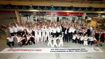 Porsche Team FIA WEC Drivers Championship - #2 Porsche Team Porsche 919 Hybrid- Romain Dumas, Neel Jani, Marc Lieb