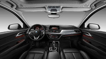 BMW 1 Serisi Sedan