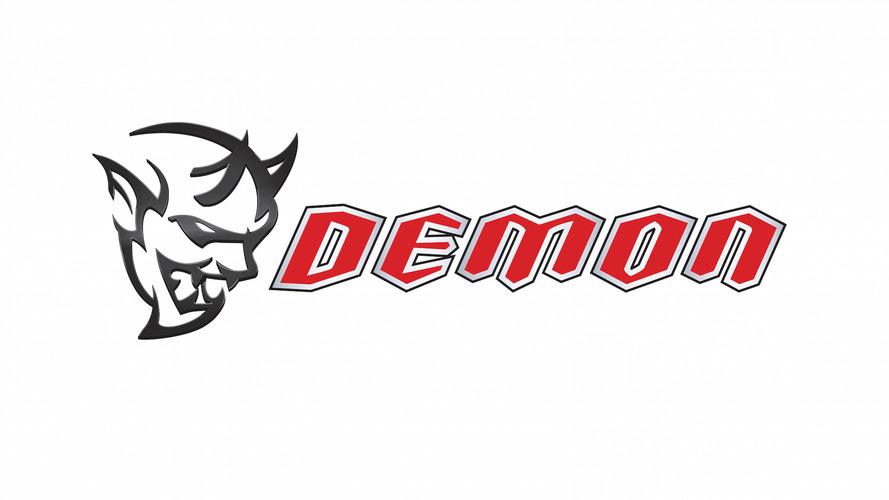 Demon, nova versão da Dodge, será mais brutal que as Hellcat