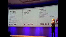 Peugeot 308 2016 é lançado no Brasil - veja detalhes e preços