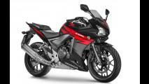 Mercado: Kawasaki Ninja 300 lidera entre as esportivas – veja ranking