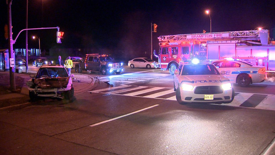 Brampton tops highest auto insurance rates in Ontario