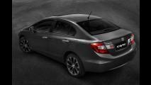Honda Civic 2016 traz ESP nas versões EXR e LXR