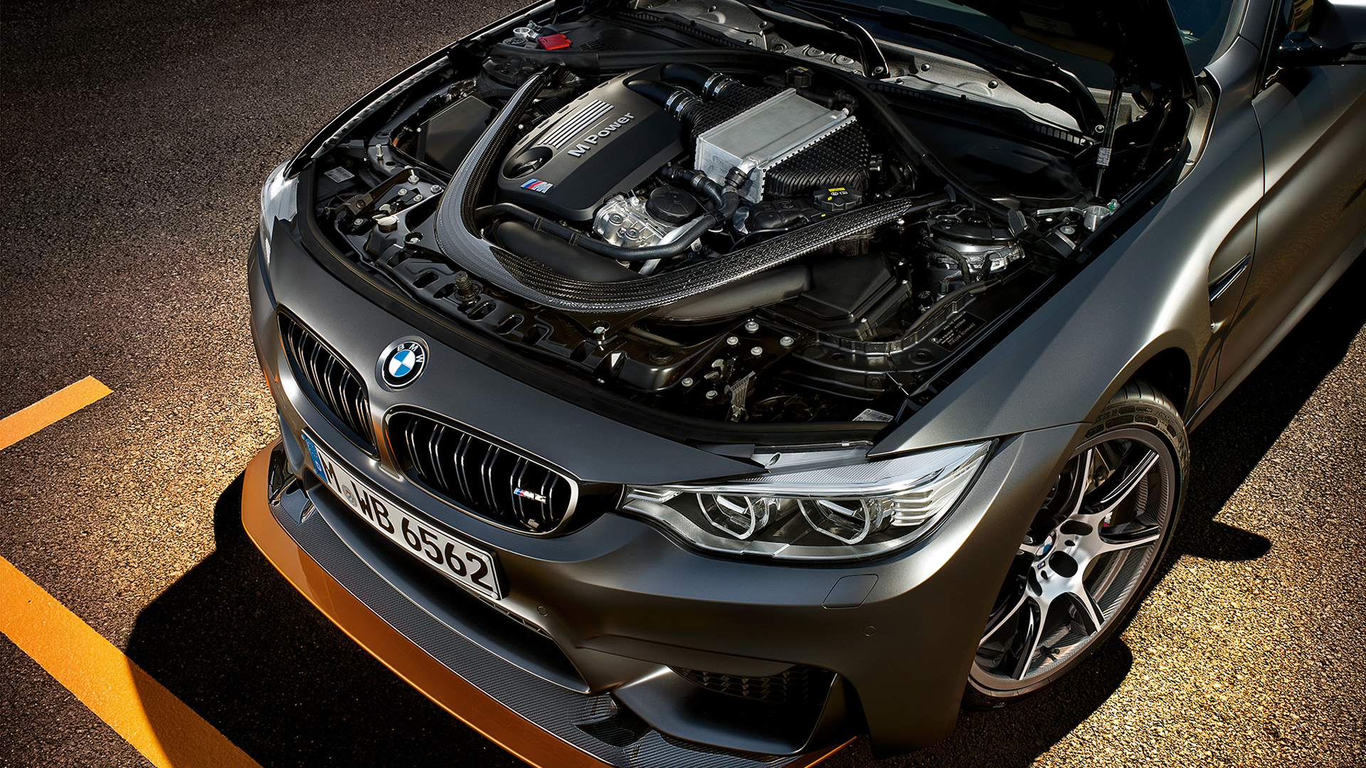 Charming BMW M4 GTS Water Injection System To Trickle Down To Other Models Starting  2019 Pictures Gallery