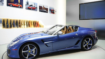 Special Projects Ferrari Superamerica 45 19.05.2011
