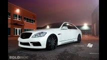 SR Auto Group Mercedes S63 AMG Amadeus