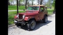 Jeep CJ-7