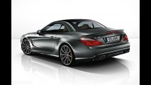 Mercedes-Benz SL65 AMG 45th Anniversary