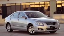 Toyota Aurion Prodigy (AU)