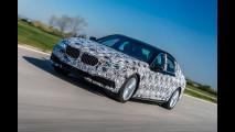 Nuova BMW Serie 7, prezzi da circa 90.000 euro