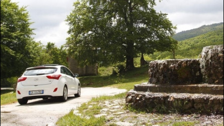 Abruzzo e Parco Nazionale del Gran Sasso