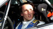 Robert Kubica (POL), Taormina-Messina Rally, Co-Driver Kusnierz Michal (POL) Renault New Clio R3C, 13.11.2009, Sicily